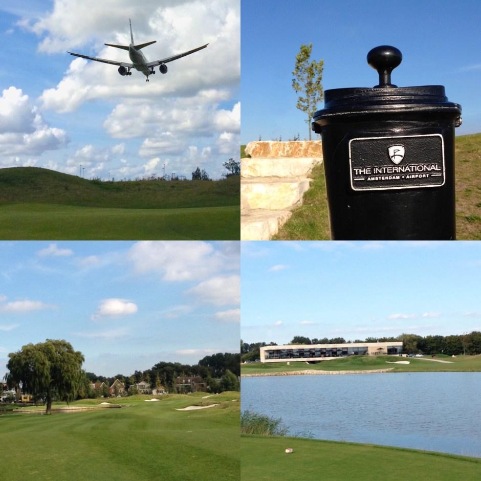 The International Audemars Piguet golf