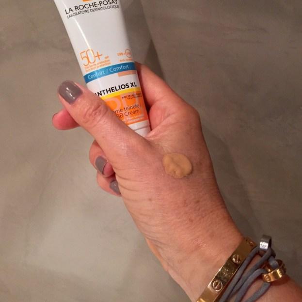 La Roche Posay BB cream spf