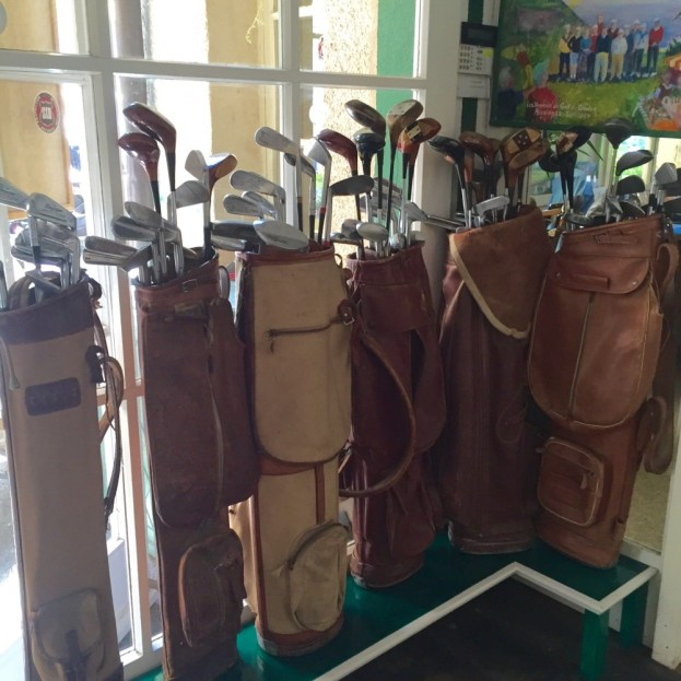 Cartier golf tournament Golf club de Geneve