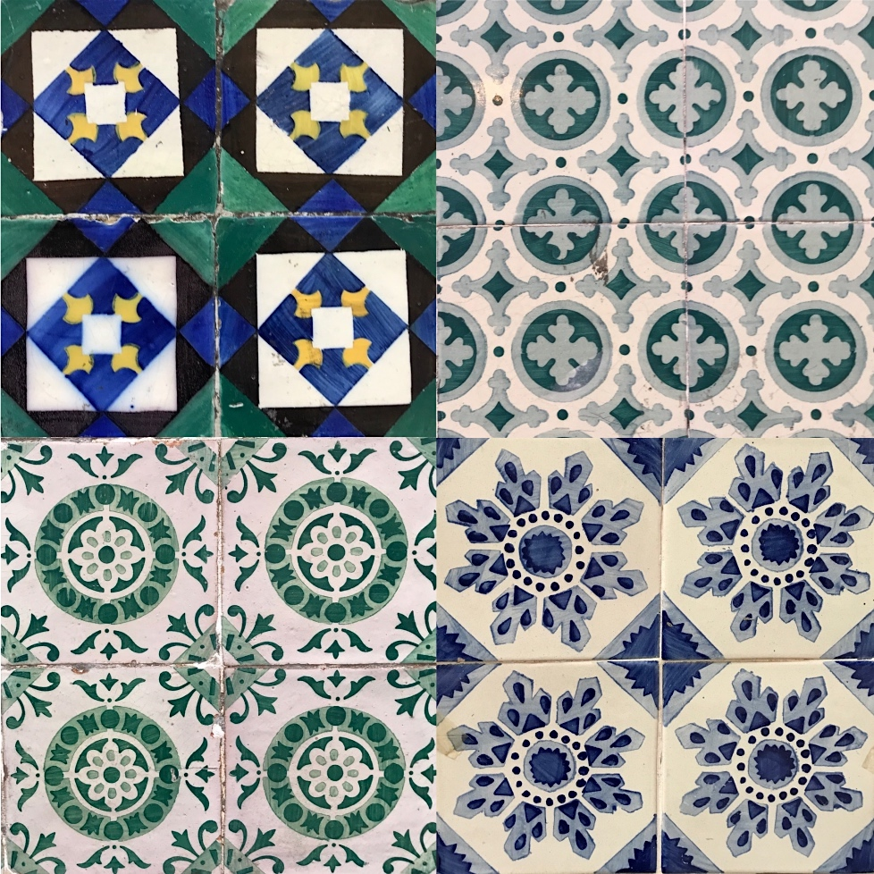 Lisbon tip: National Tile Museum aka Tile Heaven  - Chapter