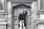 Oxford Bodleain Library Karin Barnhoorn
