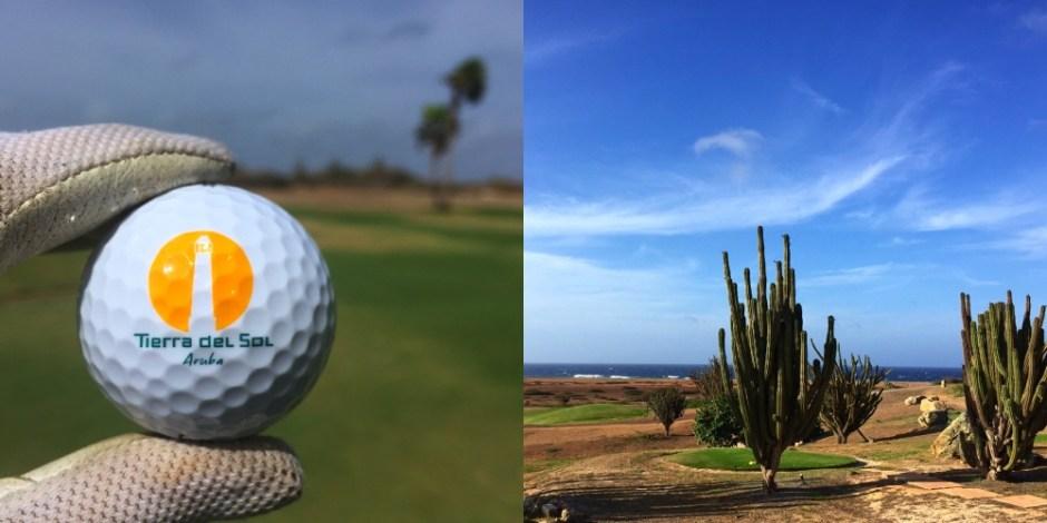 Tierra del sol golf aruba