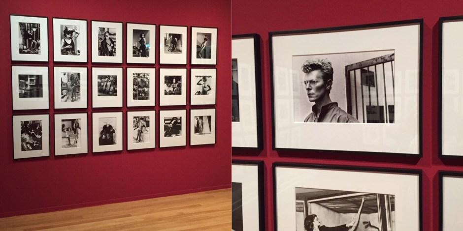Helmut Newton Portraits Foam