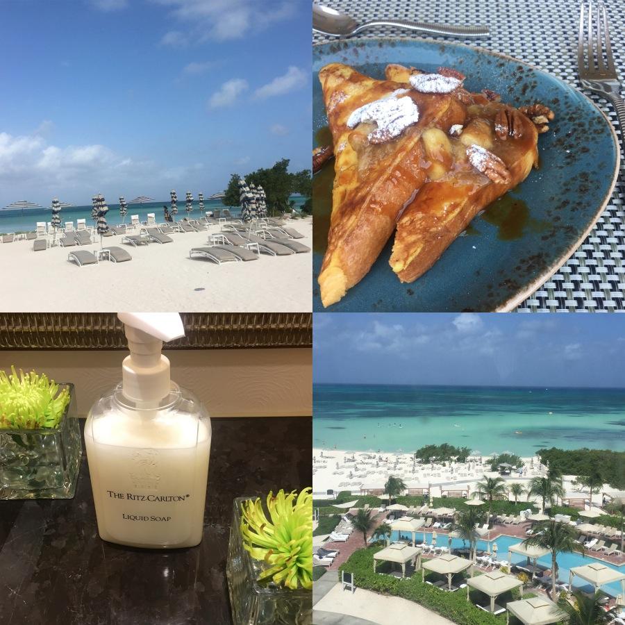Luxury Aruba Ritz Carlton