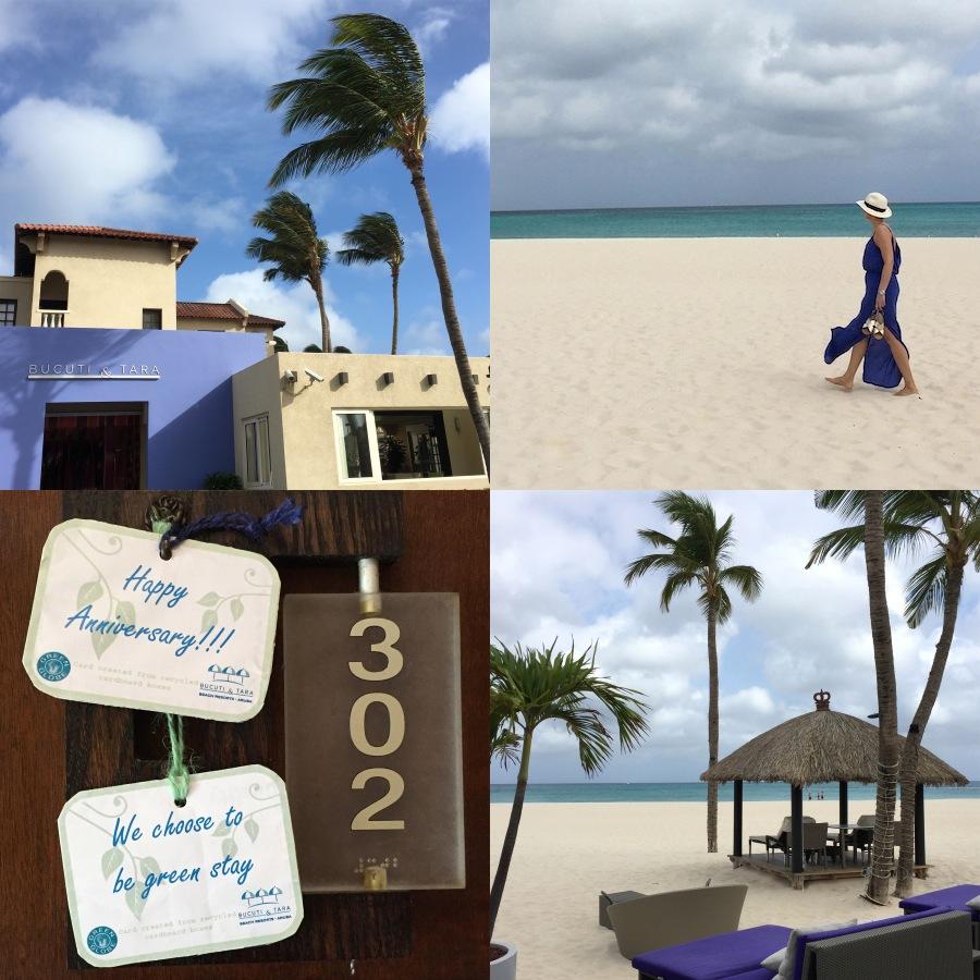 Luxury Aruba Bucuti Tara Resort