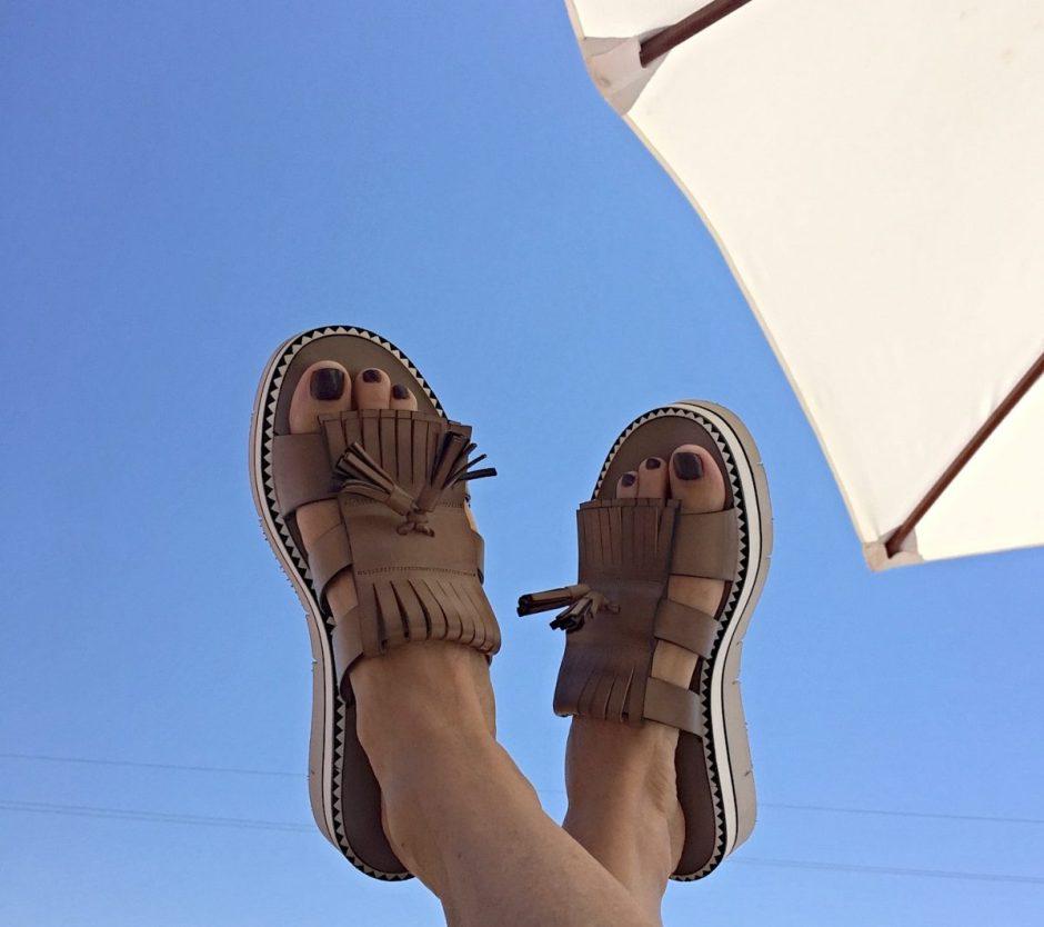 Sartore Sandals Pauw
