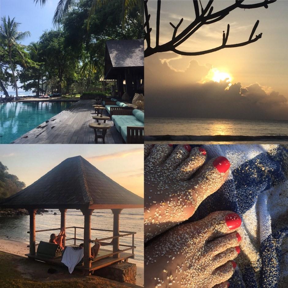 Lombok Bali Jeeva