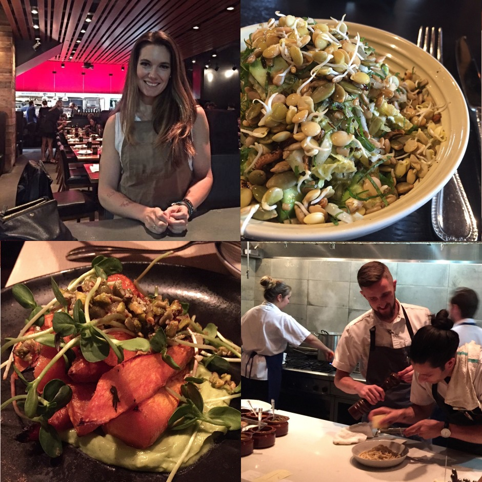 Calgary Restaurants
