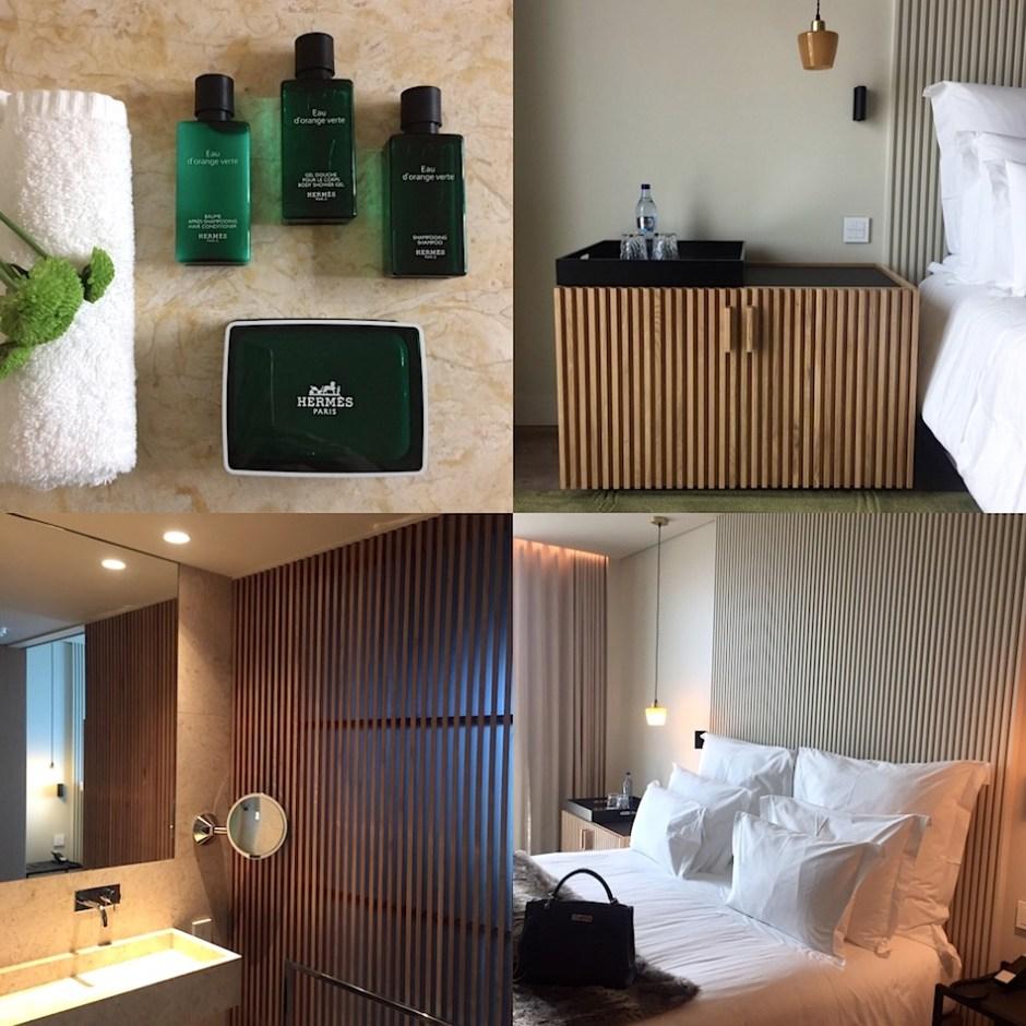 Memmo Hotel bath room