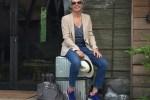 best nine travel Karin Barnhoorn