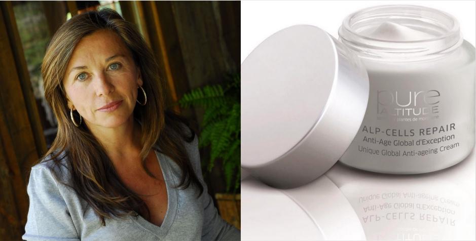 Jocelyn Sibuet Alp Cells Repair Pure Altitude