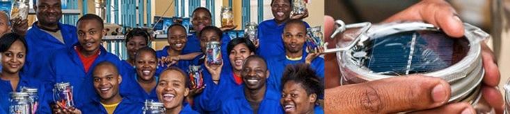 Consol Solar Jar South Africa