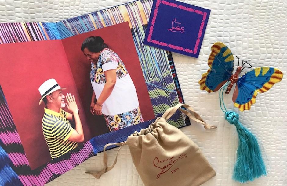 Mexicaba Treasure Tote