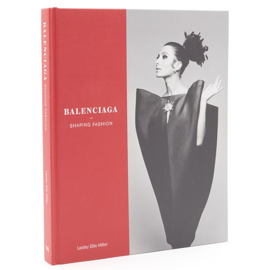 Balenciaga Shaping Fashion The Book