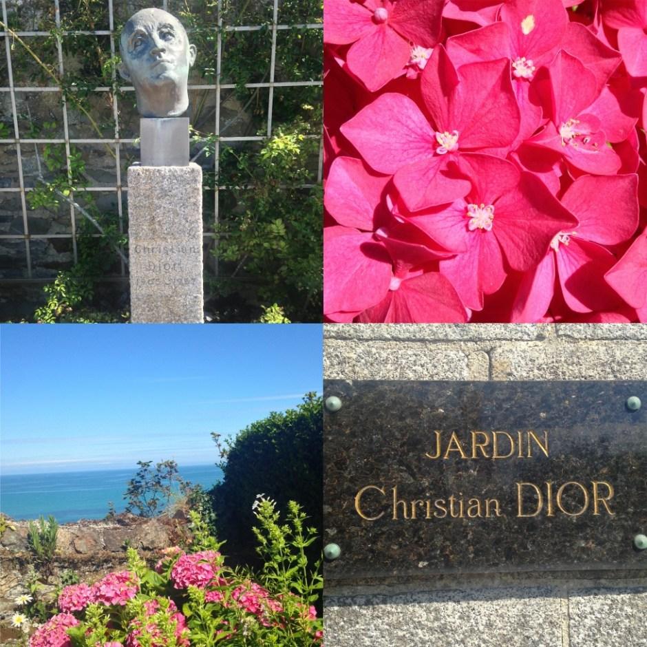 Les Rhumbs Christian Dior