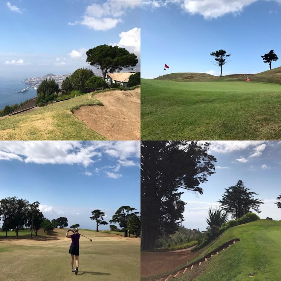 Madeira Palheiro Golf