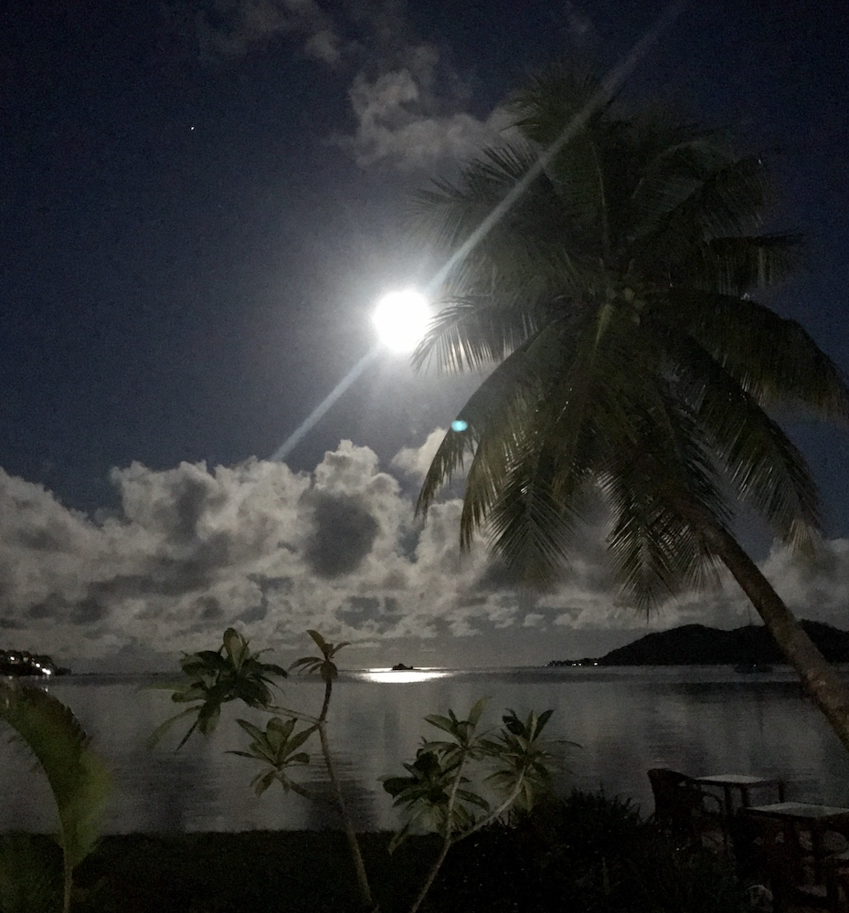 fiji super full moon