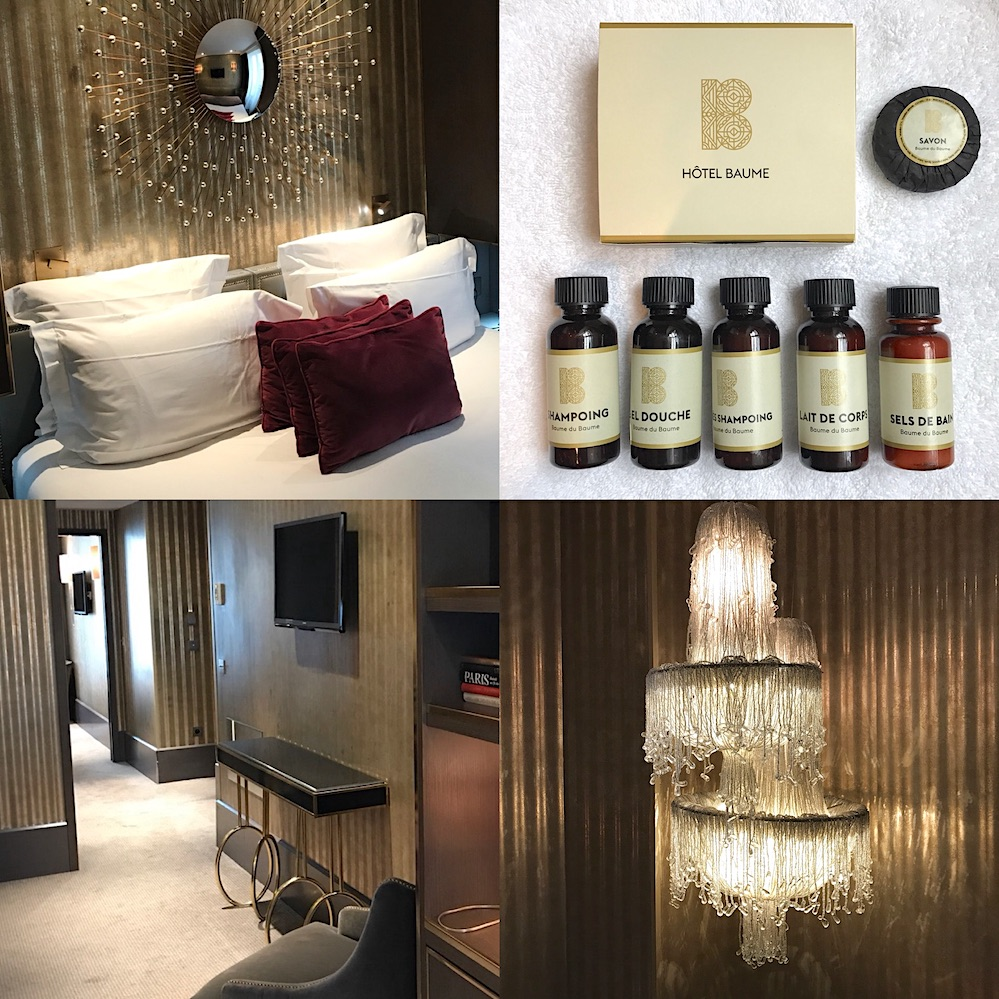 ... Bank) Has Lovely Boutiques And Cafés Such As The Famous Café De Flore  And Les Deux Magots. But Thereu0027s More To Discover, On Y Va. Hotel Baume  Paris