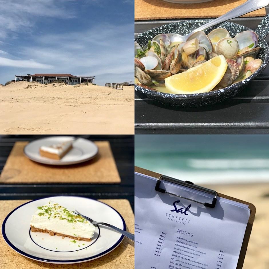 Sal Restaurant Comporta