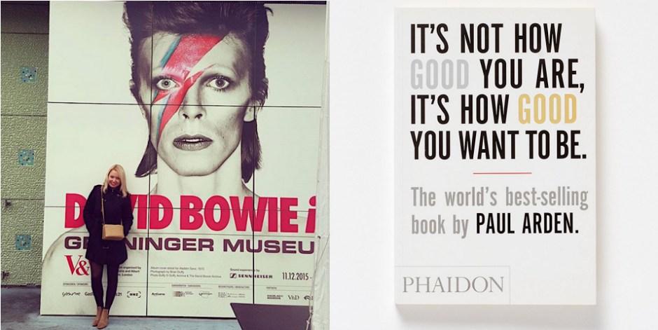 Hilmar Mulder David Bowie