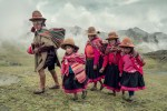 Jimmy Nelson homage to humanity peru