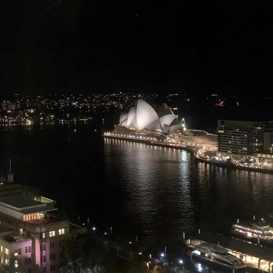 Sydney Four Seasons OPera House