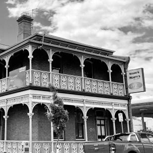 chapter fifty travel tasmania Hobart © karin barnhoorn