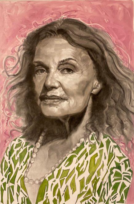 Diane Von Furstenberg complete