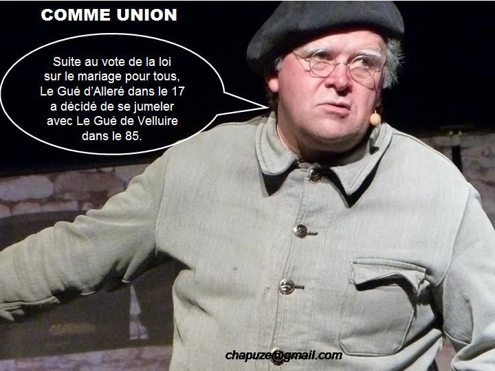 Comme Union