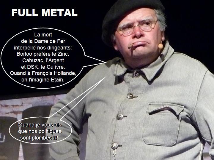 Full Métal