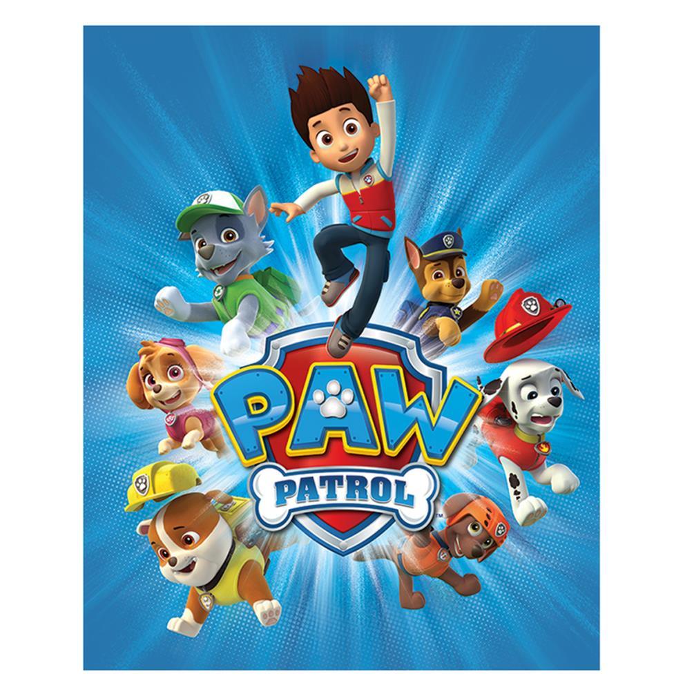 Paw Patrol Jump Mini Poster MPP50682 Character Brands