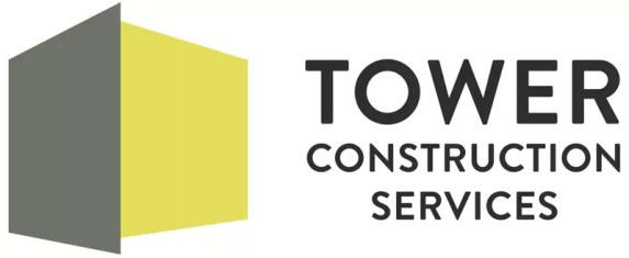 Tower Construction Rebranding by Character Creates