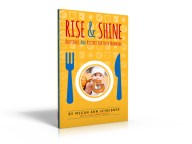 Rise and Shine Cover 3D
