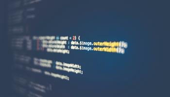 coding and data programming at Character Mailing