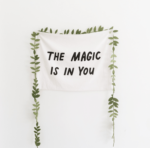 keys to success, the magic is in you, listen to yourself | https://www.characterrepublic.com