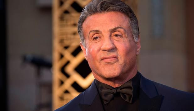 Inspiring success story of Sylvester Stallone | https://www.characterrepublic.com