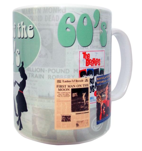 60s mug charatcershop