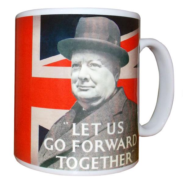 churchill-mug