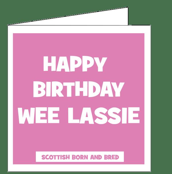 weelassiecard