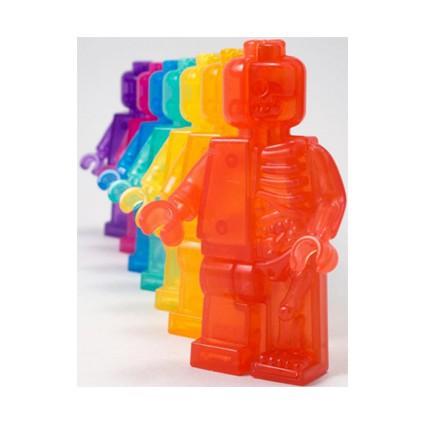 Toys Lego Rainbow Micro Anatomic Set (7pcs) by Jason