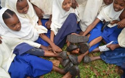 Kiyongwe School