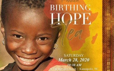 Birthing Hope Tea 2020 UPDATE