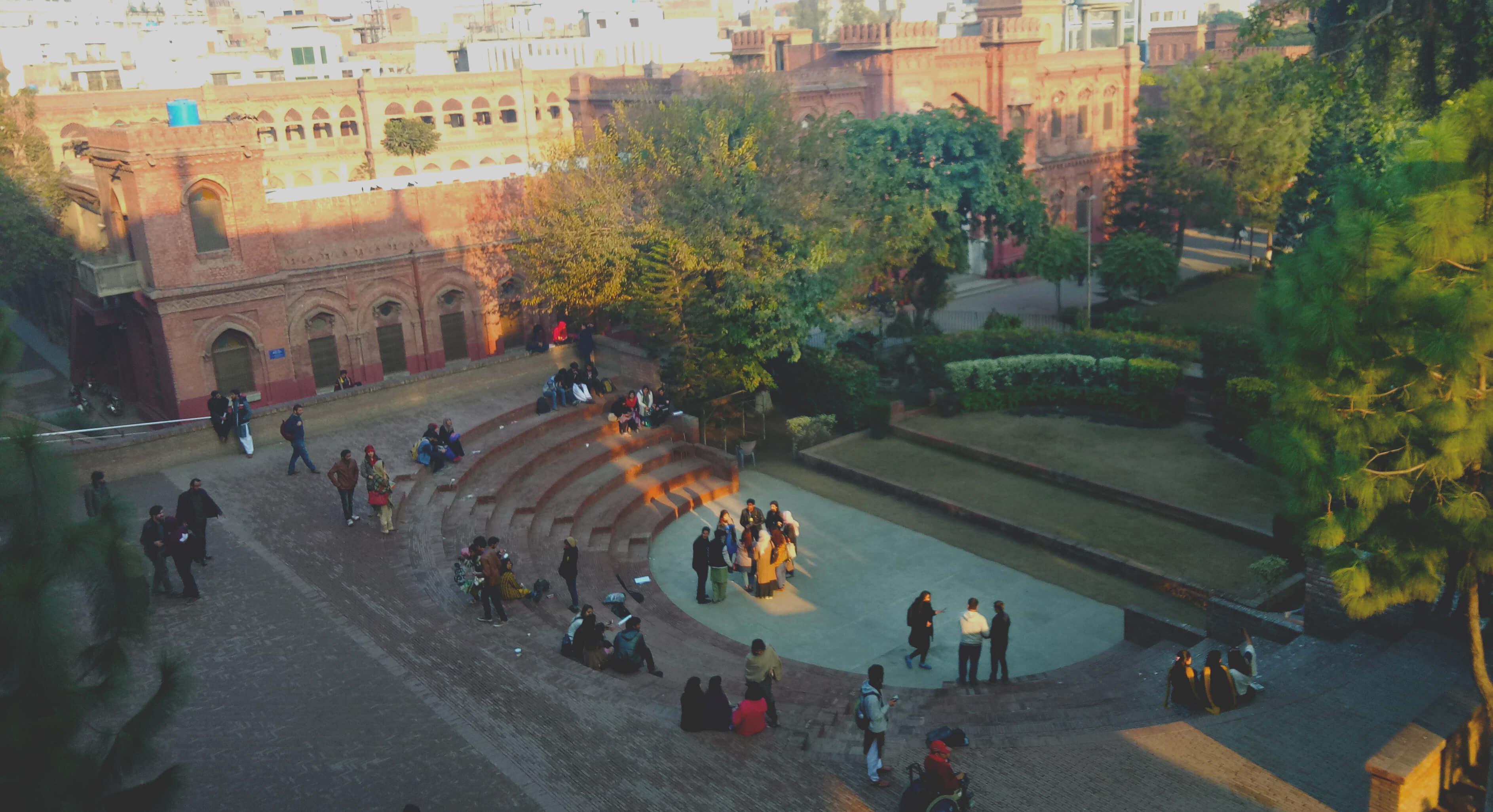 Edited 6 - Government College University