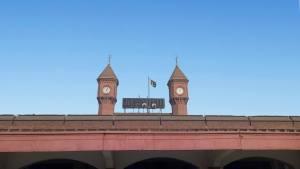 Edited 3 - Lahore Railway Station