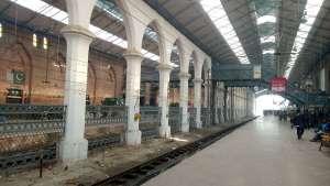 IMG20171226131214 1 - Lahore Railway Station