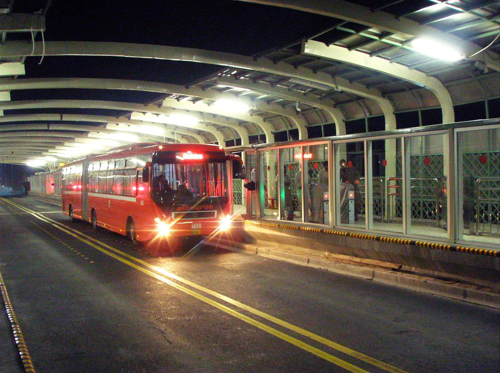 Edited 2 7 - Metro Bus: No More Traffic Jams