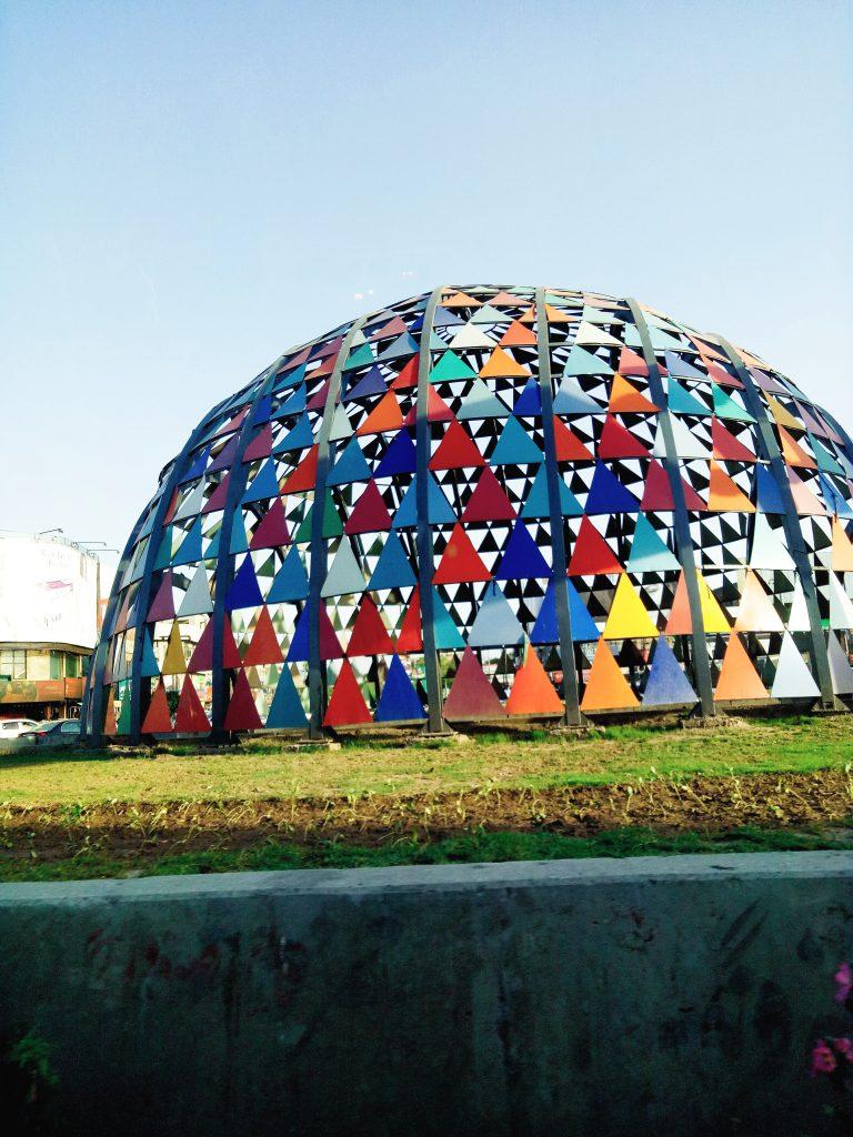 Edited 29 - Allama Iqbal Town: A Model Neighborhood