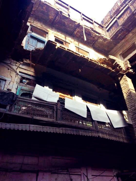 Noori Manzil 4 - Noori Manzil: Of Shadows and Alleyways