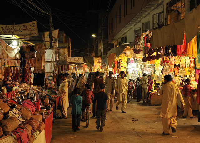 shm - Chaand Raat in Lahore: The Perfect Checklist