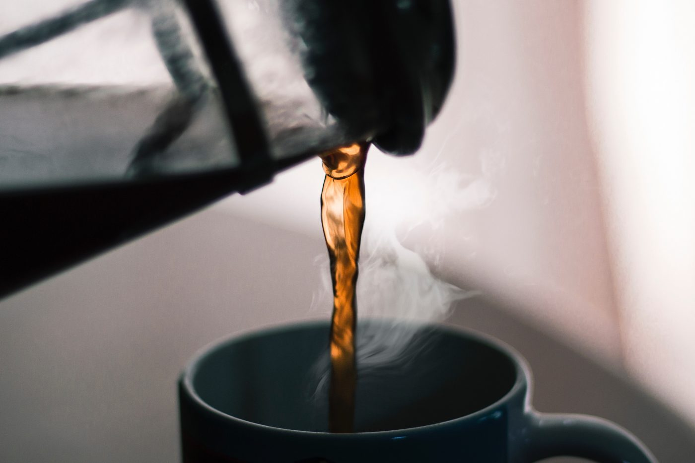 nutella chai